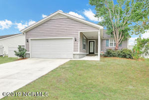 5037 Glen Cove Drive SE, Southport, NC 28461