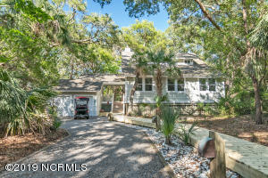 5 Dogwood Trail, Bald Head Island, NC 28461
