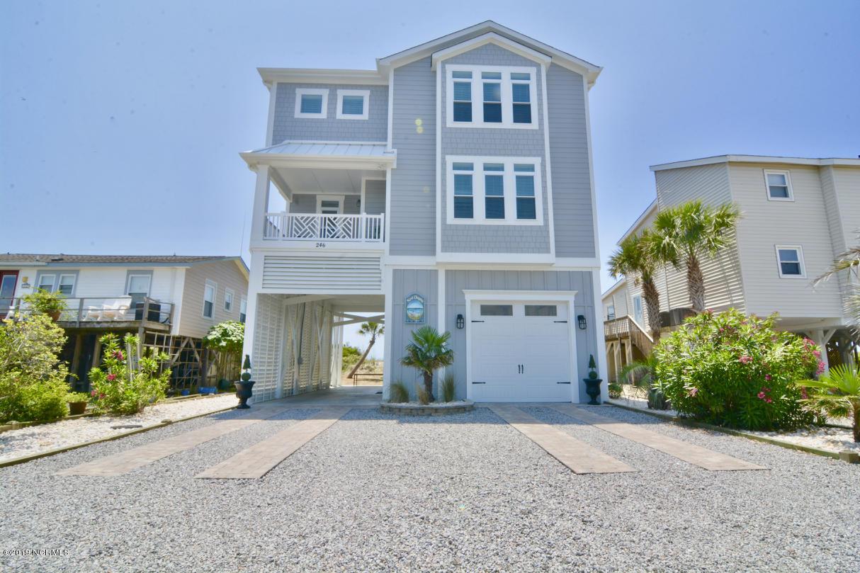 246 E First Street Ocean Isle Beach, NC 28469