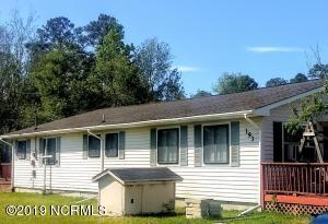 193 Lea Drive, Hampstead, NC 28443