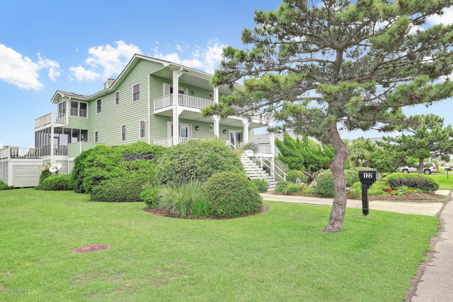 122 Caswell Beach Road Oak Island, NC 28465