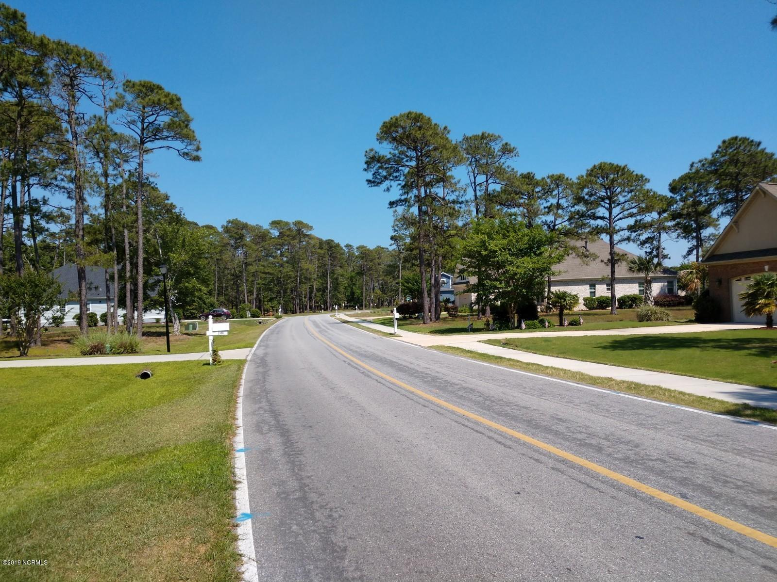 2383 St James Drive Southport, NC 28461