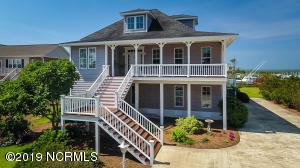 105 Maxwell Drive, Harkers Island, NC 28531