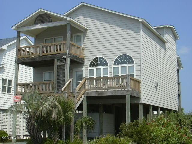 235 E First Street Ocean Isle Beach, NC 28469