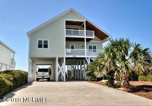 199 Ocean Boulevard W, Holden Beach, NC 28462