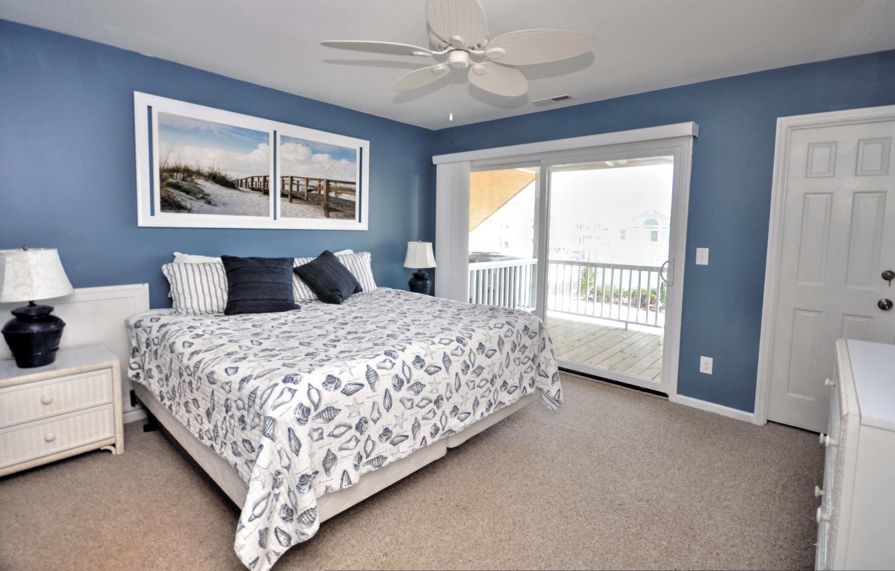 199 Ocean Boulevard Holden Beach, NC 28462