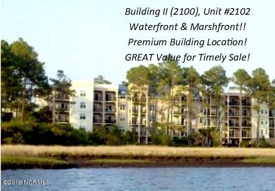 2100 Marsh Grove Lane #2102 Southport, NC 28461