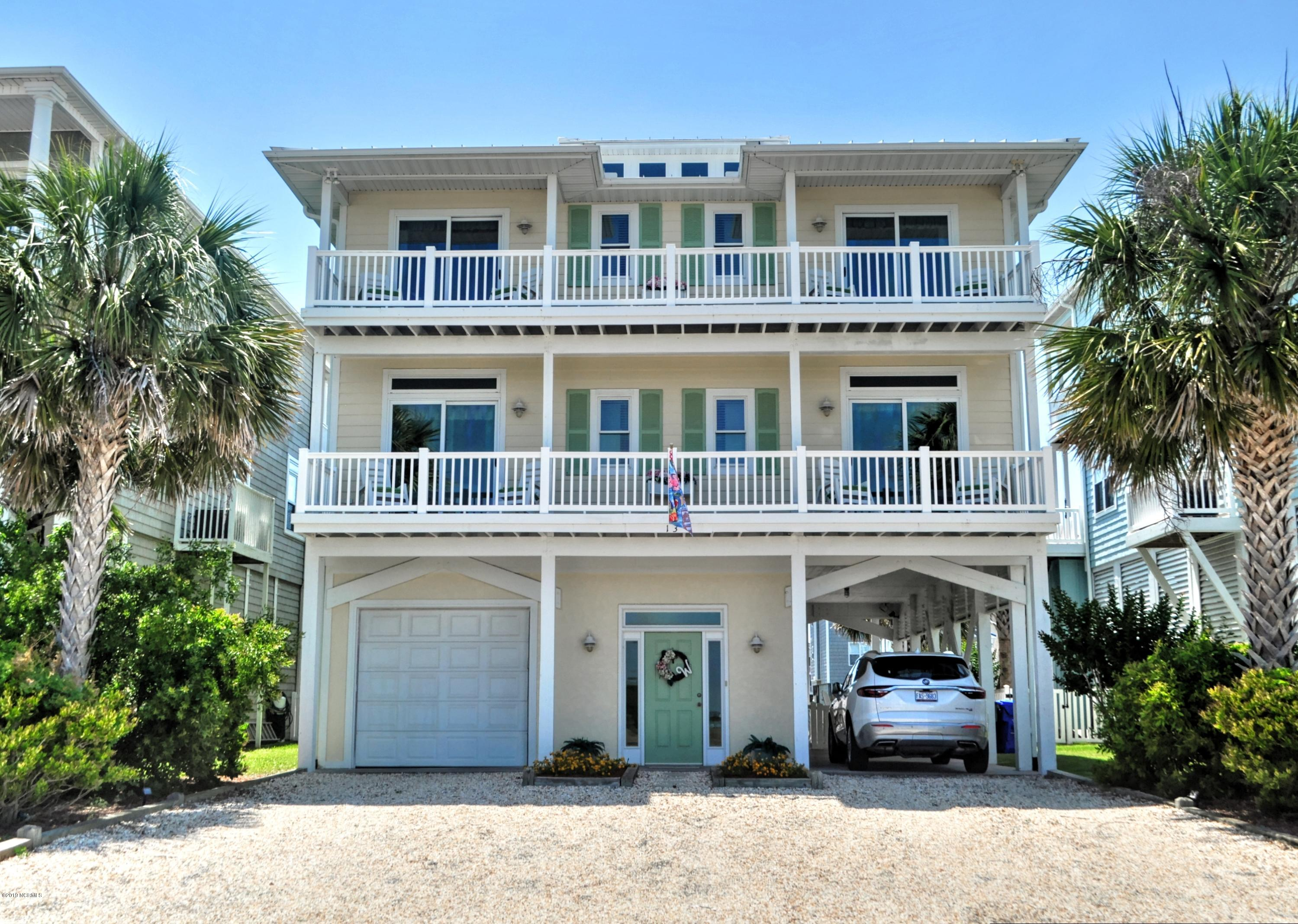 13 Lee Street Ocean Isle Beach, NC 28469