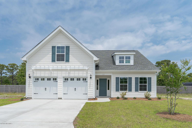 1527 Grove Lane Wilmington, NC 28409