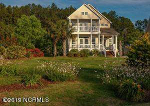 139 White Heron Lane, Cape Carteret, NC 28584