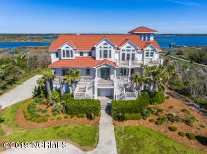 557 New River Inlet Road, North Topsail Beach, NC 28460