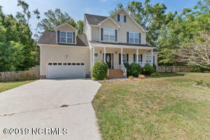 1347 Chadwick Shores Drive, Sneads Ferry, NC 28460