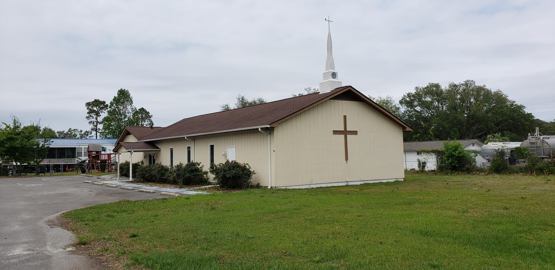 5526 Calhoun Drive Southport, NC 28461