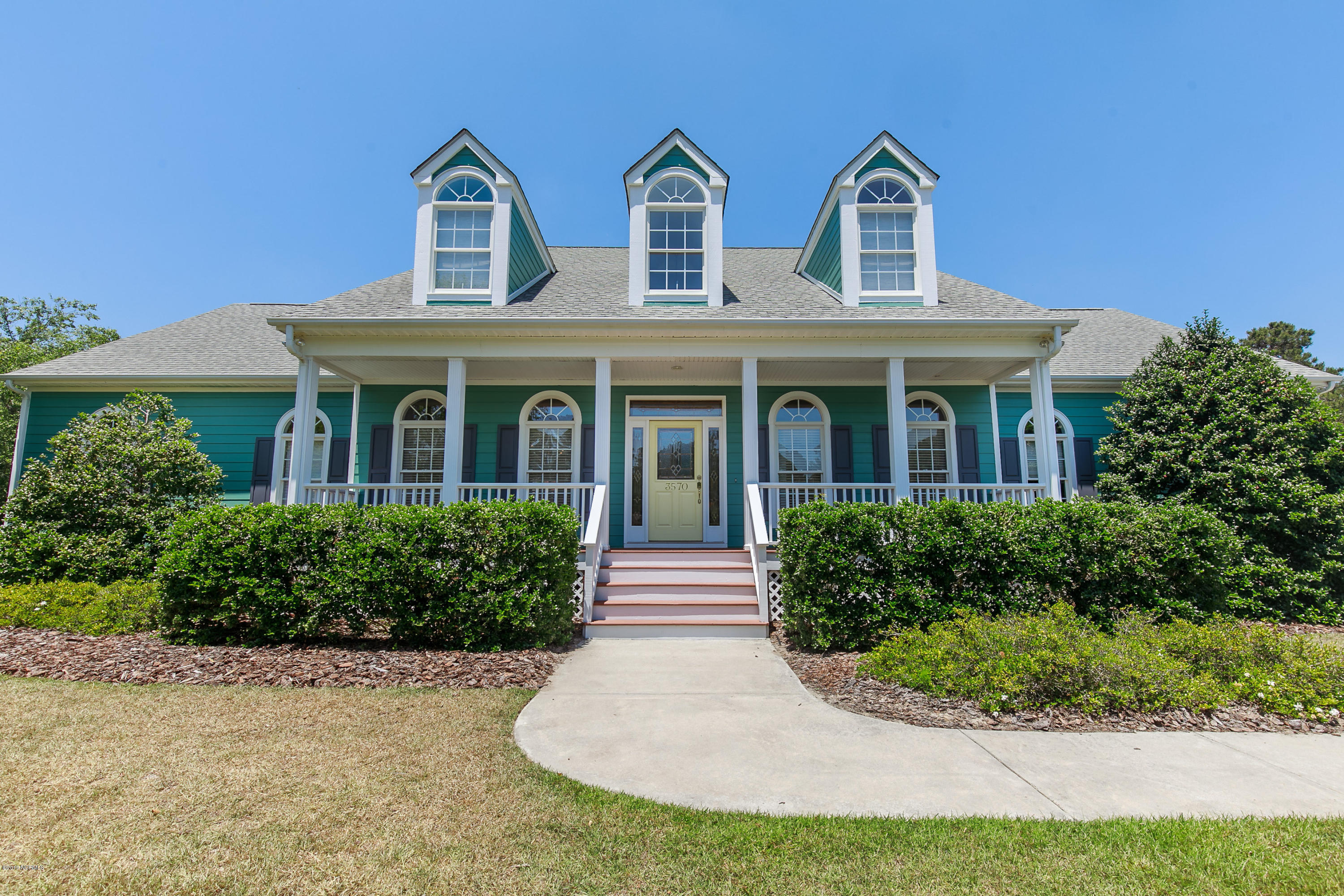 3570 Beaver Creek Drive Southport, NC 28461