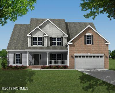 Property for sale at Lot 386 Birch Hollow Drive, Winterville,  North Carolina 28590