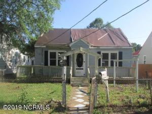 1809 Asheville Street, New Bern, NC 28560