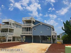 405 2nd Street, Sunset Beach, NC 28468