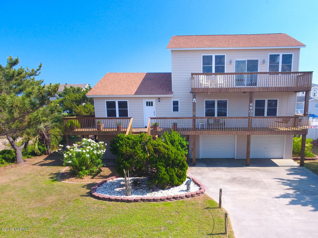 6603 Kings Lynn Drive Oak Island, NC 28465