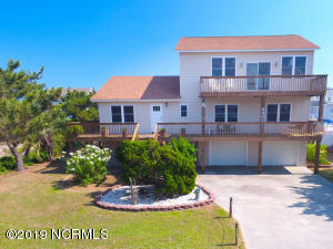 6603 Kings Lynn Drive, Oak Island, NC 28465