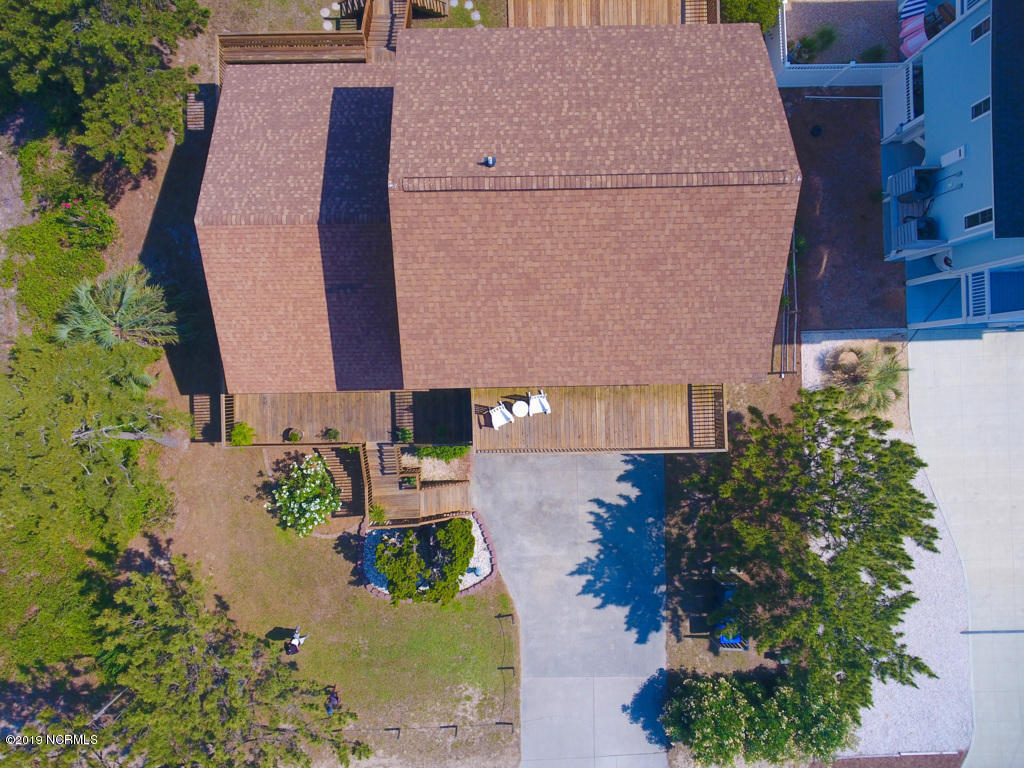 6603 Kings Lynn Drive Oak Island, NC 28465