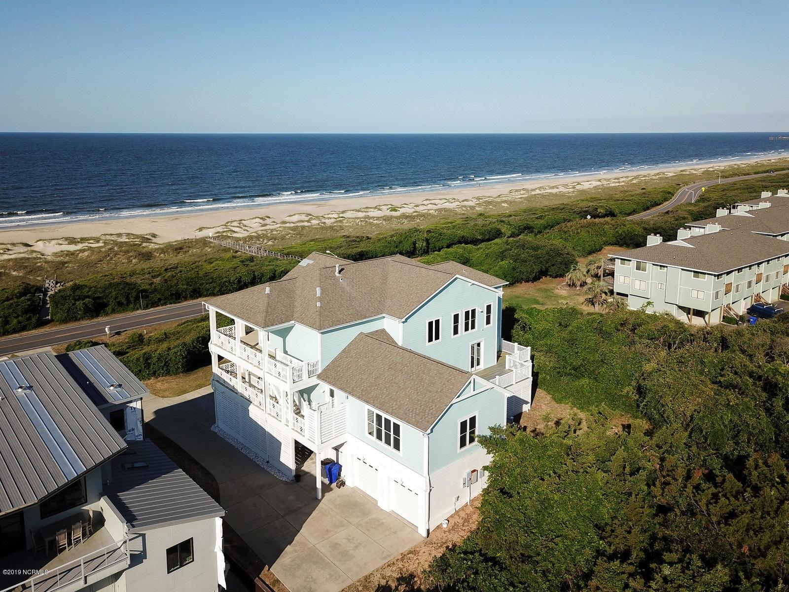 RE/MAX at the Beach - MLS Number: 100166415