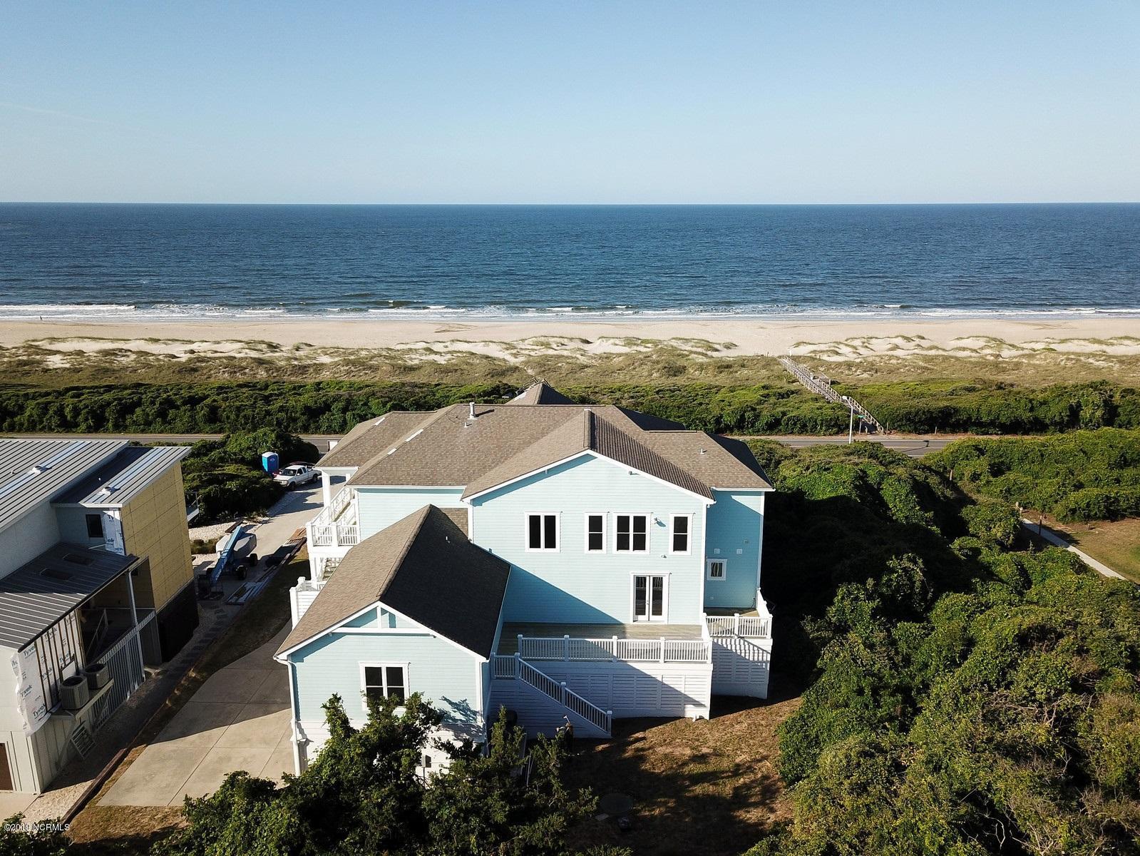 800 Caswell Beach Road Caswell Beach, NC 28465