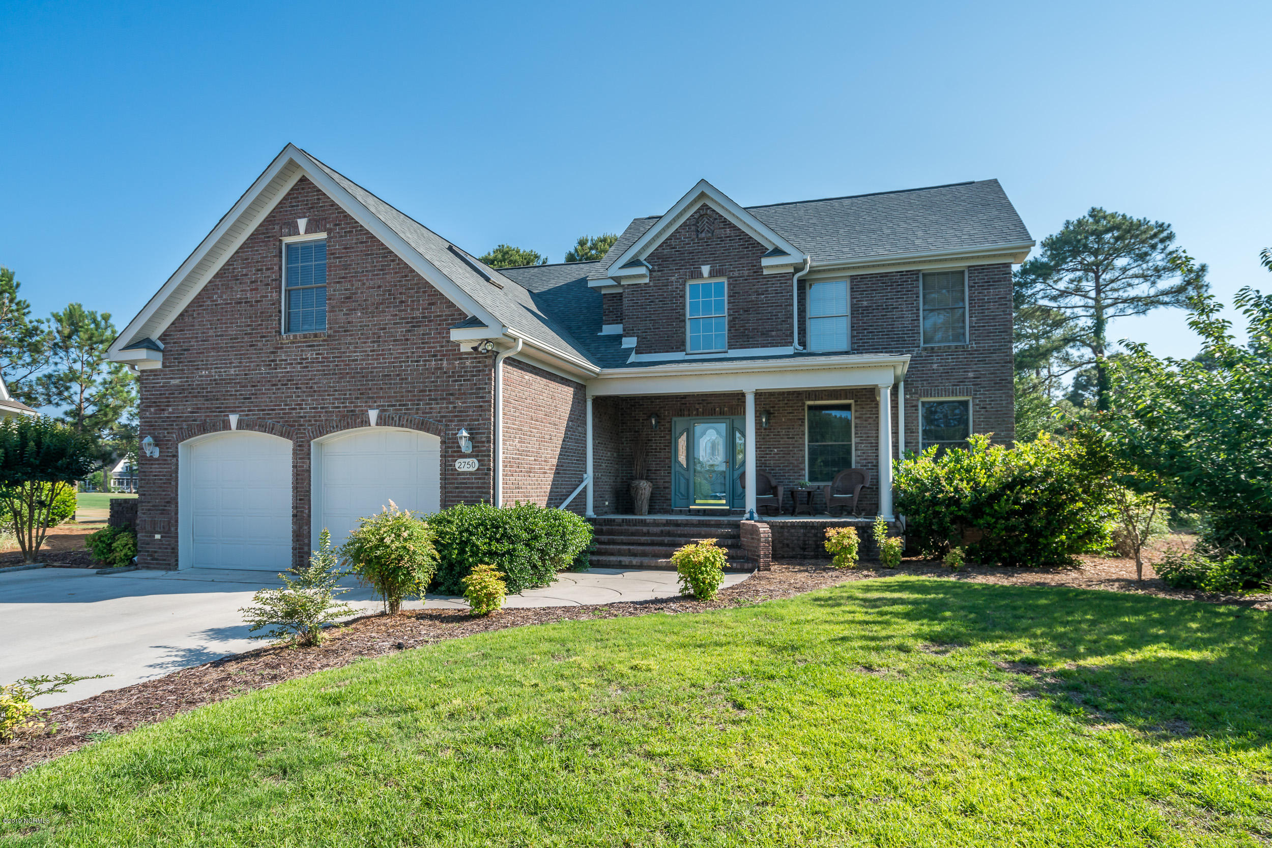 2750 Ligustrum Court Southport, NC 28461