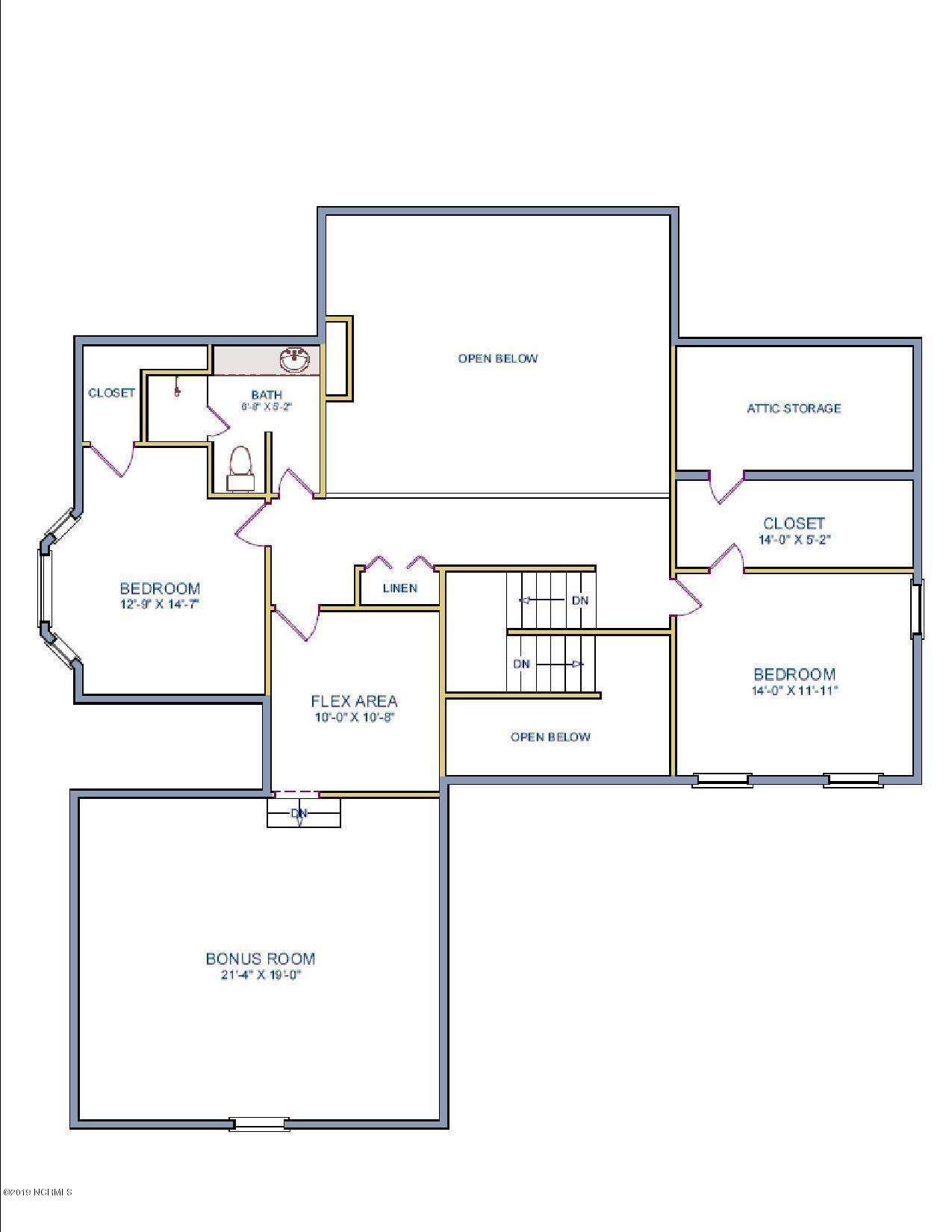 2750 Ligustrum Court Southport, NC 28461