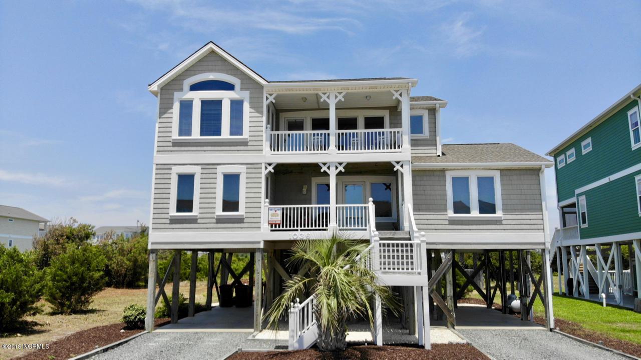 1036 Ocean Boulevard Holden Beach, NC 28462
