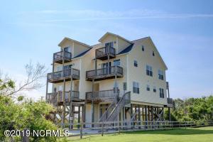 3145 Island Drive, North Topsail Beach, NC 28460