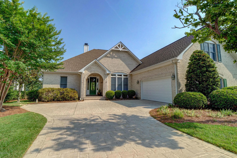 8944 Woodcreek Circle Wilmington, NC 28411