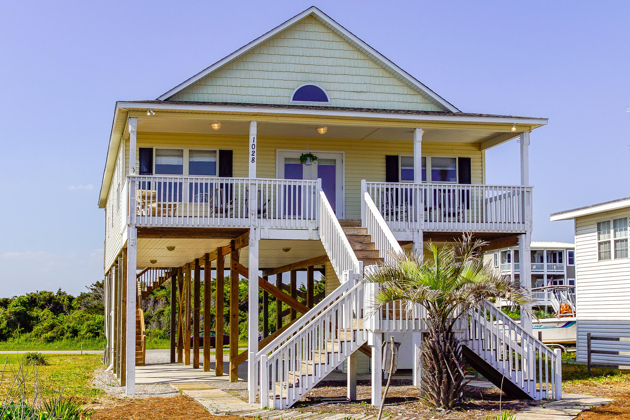 RE/MAX at the Beach - MLS Number: 100168269