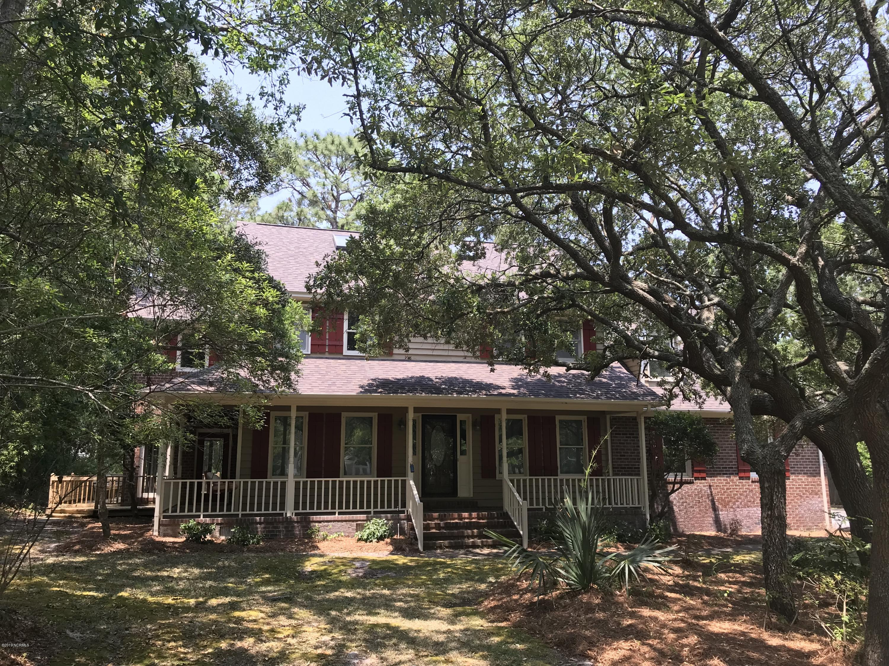 209 Chimney Lane Wilmington, NC 28409