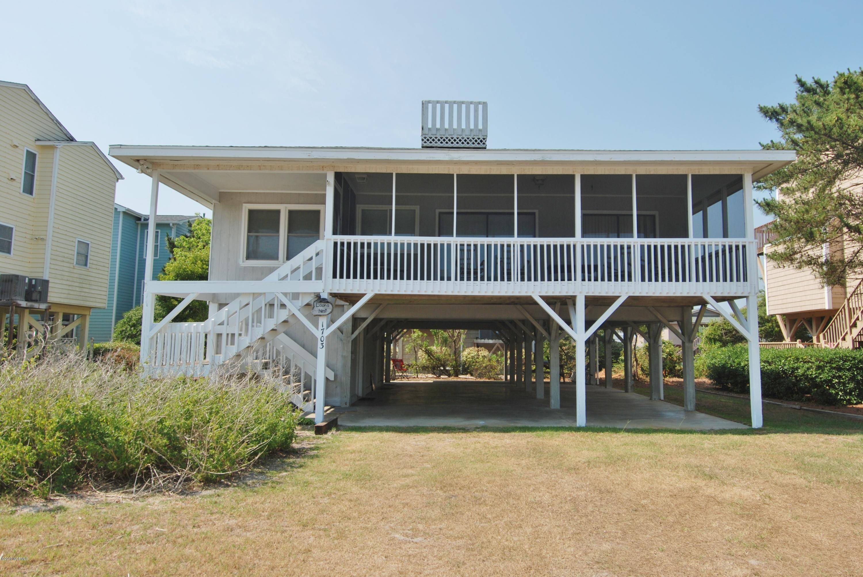 1703 E Main Street Sunset Beach, NC 28468