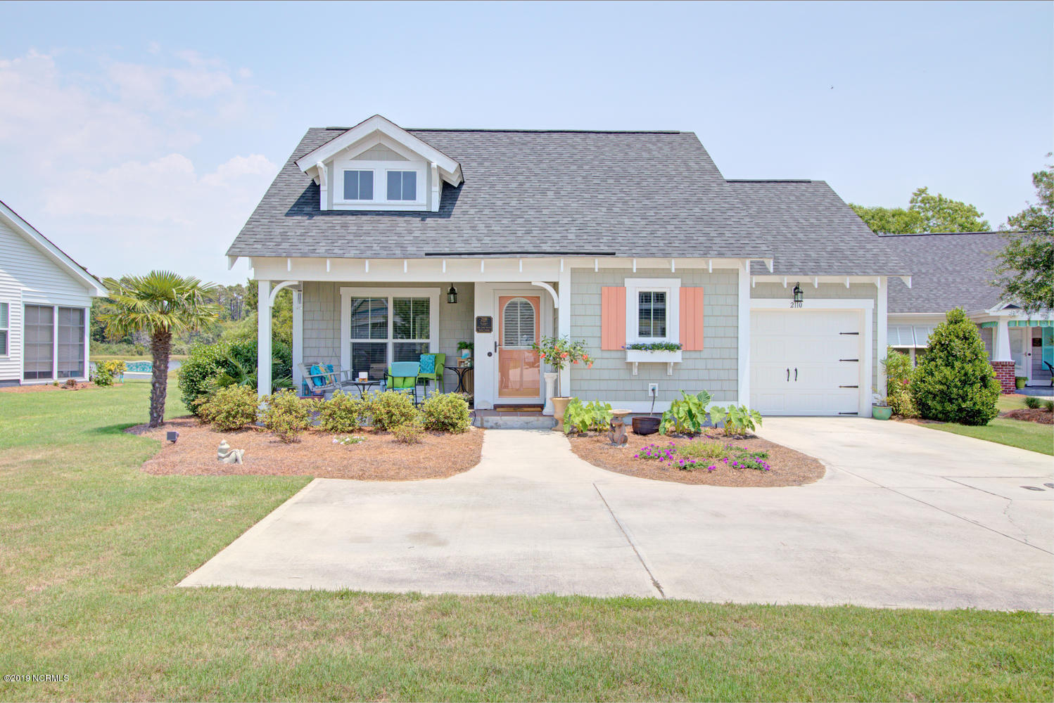 2110 Maple Leaf Drive Southport, NC 28461