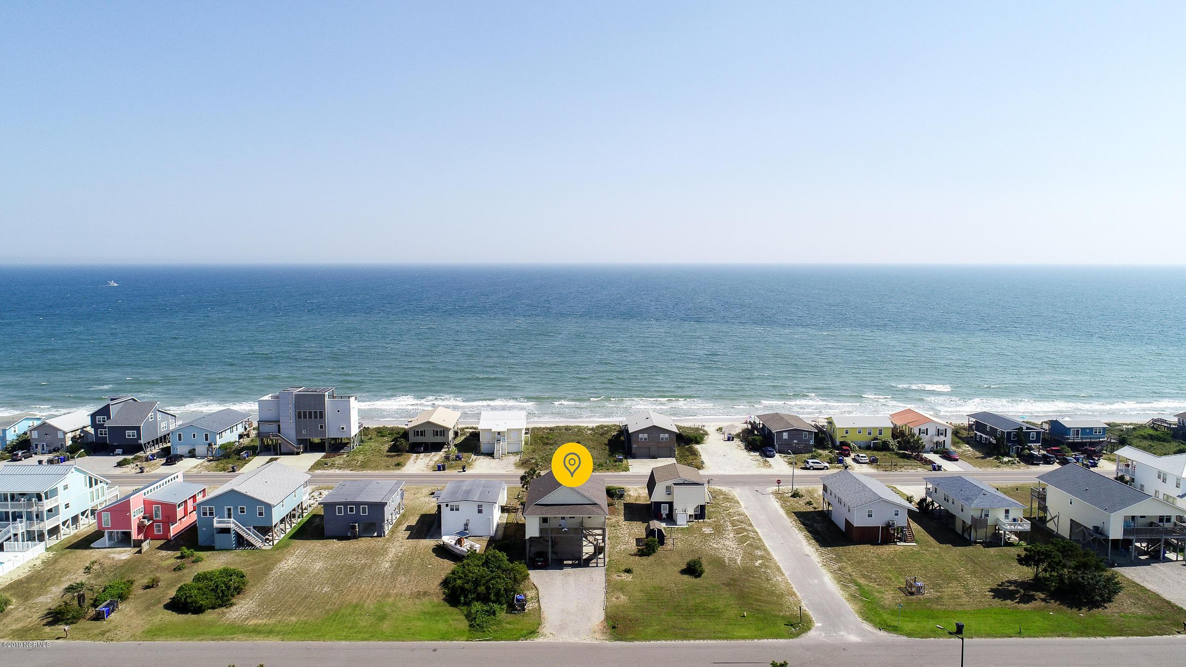 1028 W Beach Drive Oak Island, NC 28465