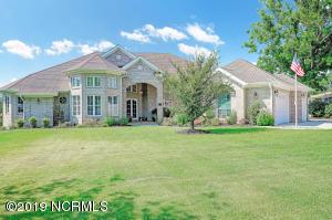 118 Circle Drive, Hampstead, NC 28443