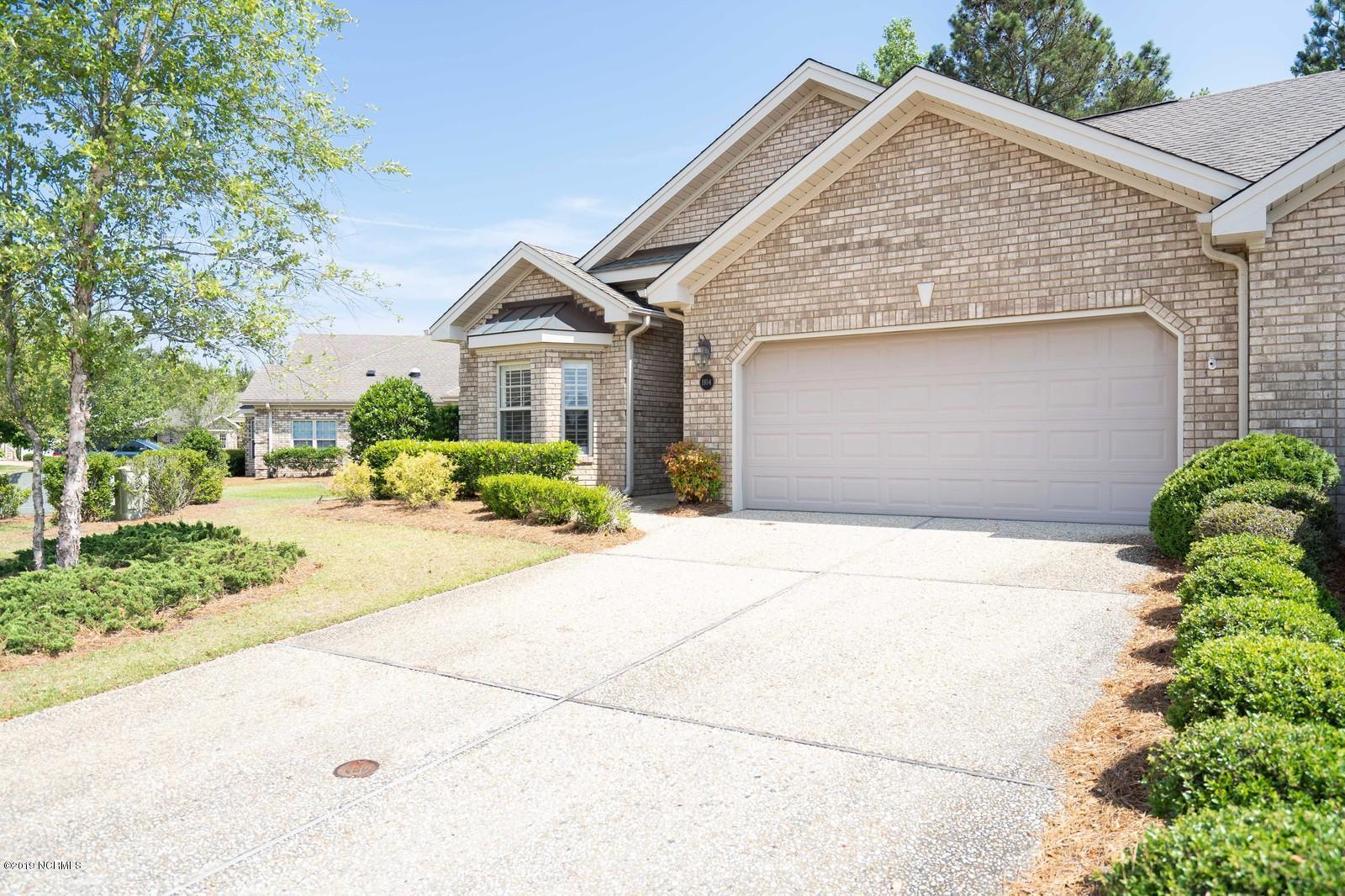 1104 Lillibridge Drive Leland, NC 28451