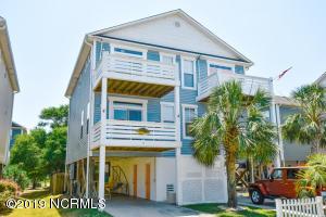 1117 Mackerel Lane, 1, Carolina Beach, NC 28428