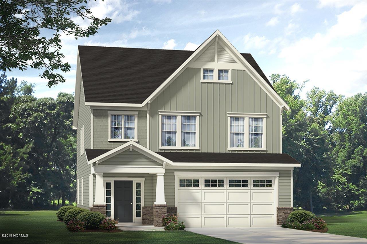 416 Middle Grove Lane Wilmington, NC 28411