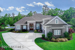 1042 Carberry Lane, Leland, NC 28451