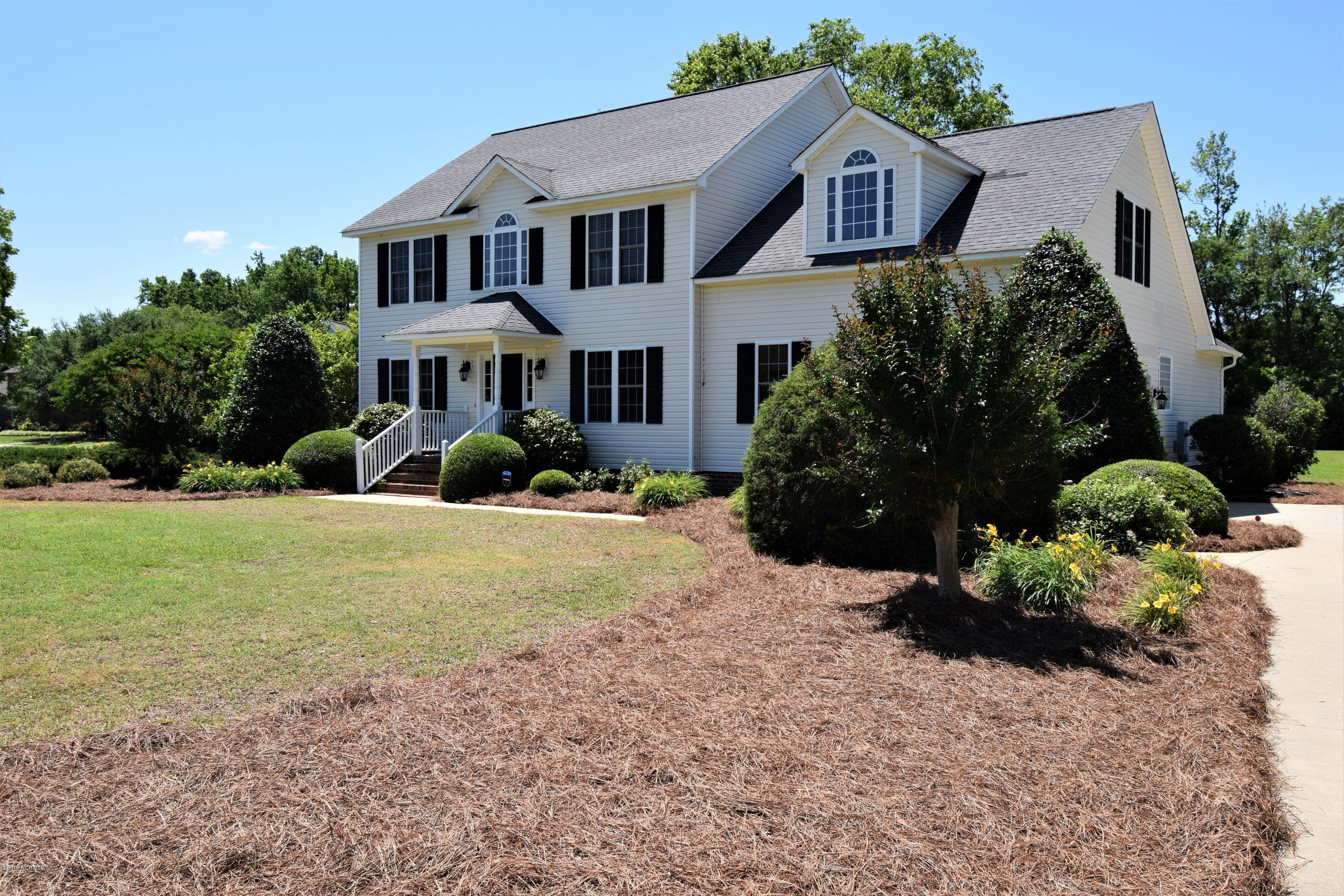 Property for sale at 631 Gatewood Drive, Winterville,  North Carolina 28590