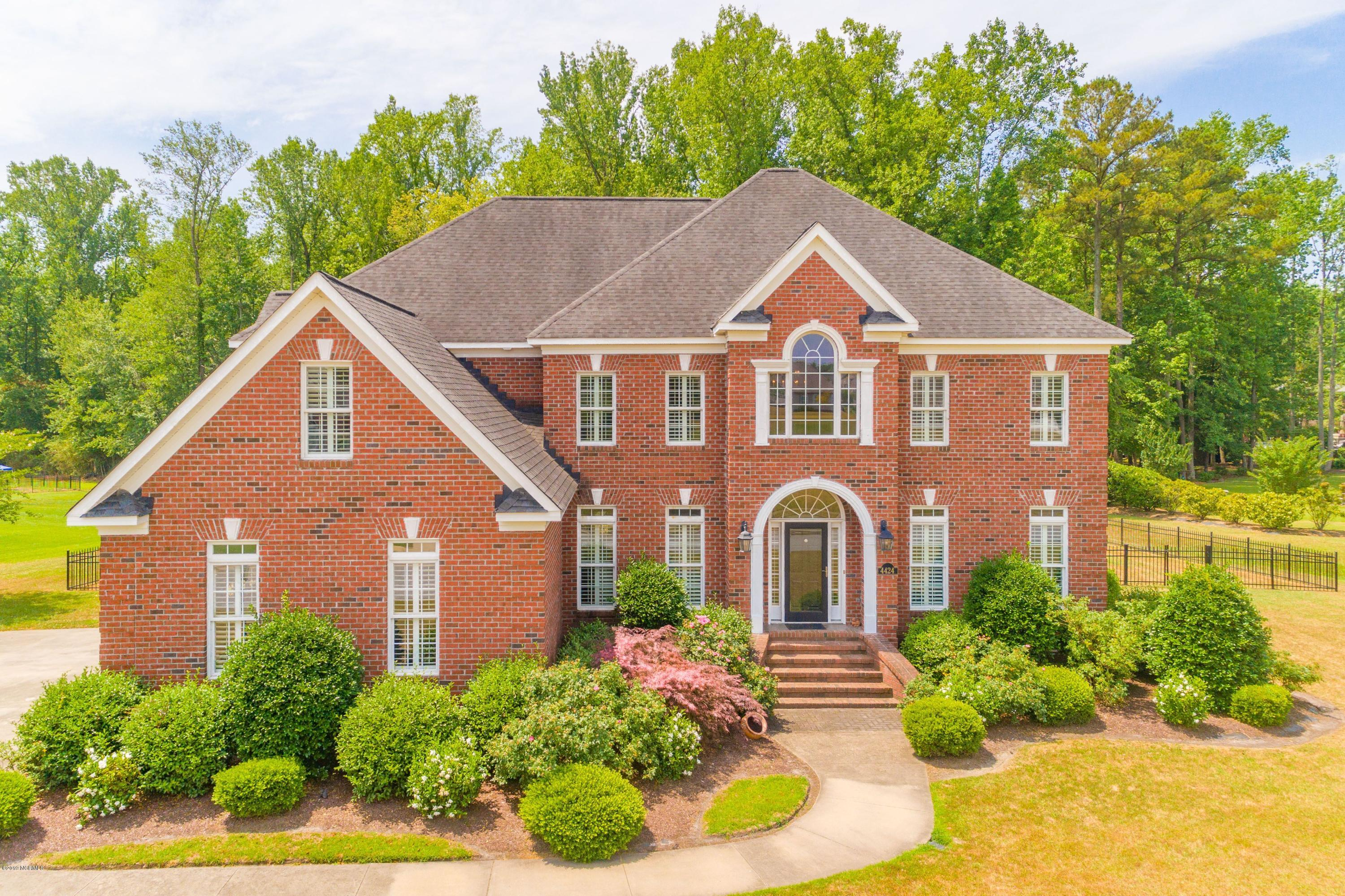 Property for sale at 4424 Galway Drive, Winterville,  North Carolina 28590