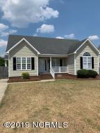4318 Camellia Drive, Wilson, NC 27896