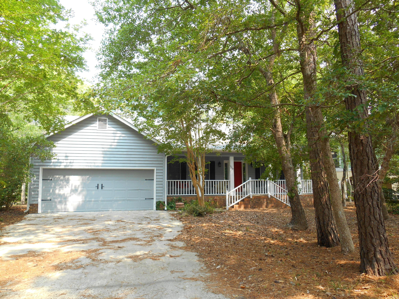 724 Alyssum Avenue Oak Island, NC 28465