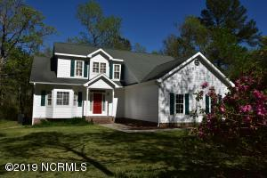 951 Royal Tern Drive, Hampstead, NC 28443