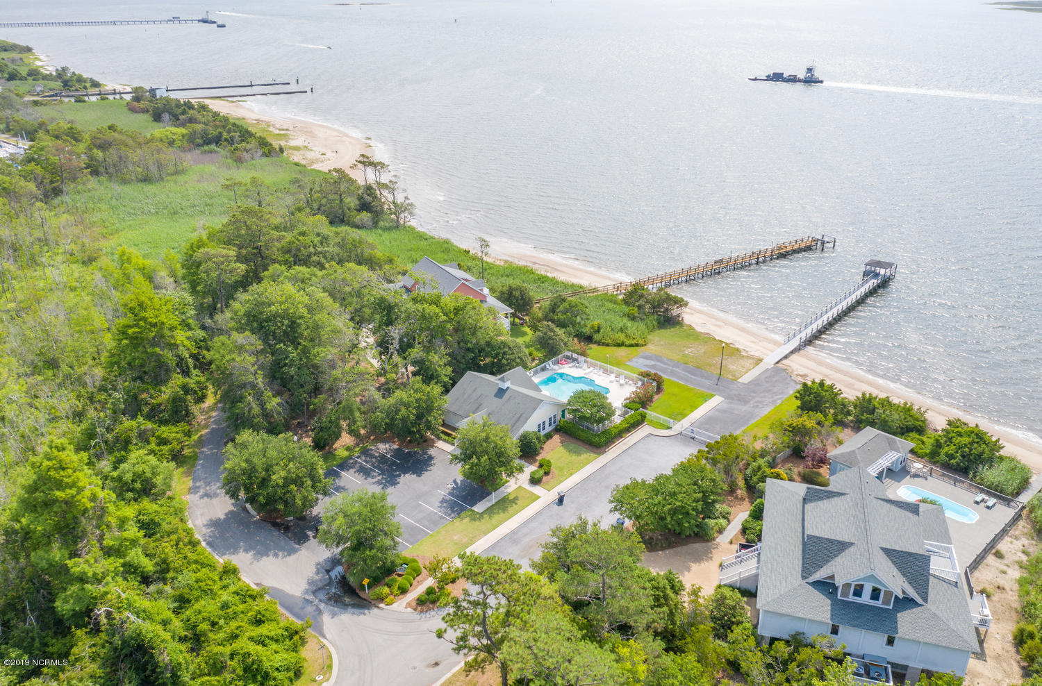 6219 Pebble Shore Lane Southport, NC 28461