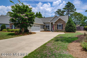 7065 Forest Bend Lane, Wilmington, NC 28411