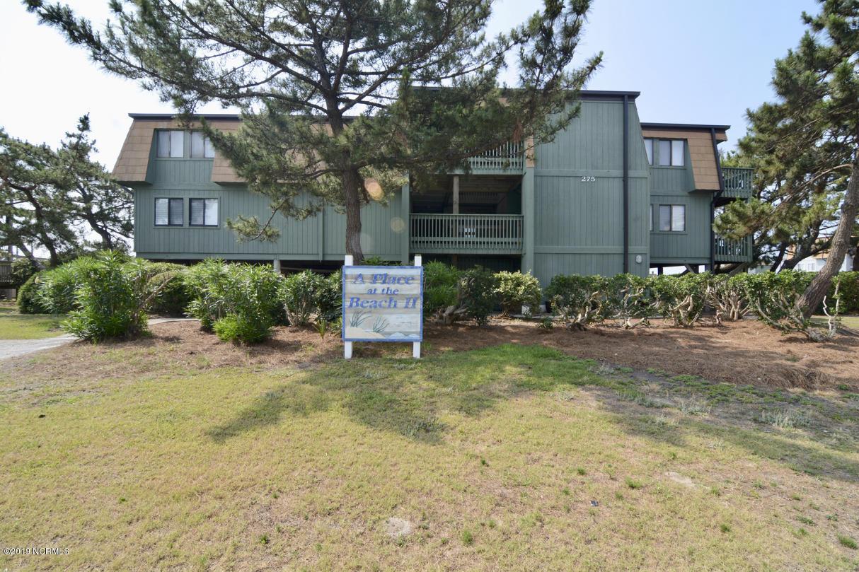 275 W First Street #22B Ocean Isle Beach, NC 28469