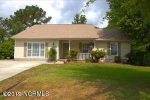100 Huff Court, Jacksonville, NC 28546
